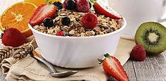 Receitas rápidas para o café da manhã que ajudam na dieta