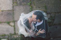 Ph: Purple Tree Photography | Post: NOV 07, 2014 - Wedding in Kleinburg → http://www.purpletree.ca/michelle-and-alex-in-beautiful-kleinburg