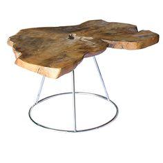 Star International Fusto Tall Coffee Table