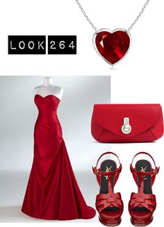 """Look 264"" by someliketoshop on Polyvore"
