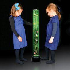 bubble tubes for sensory room