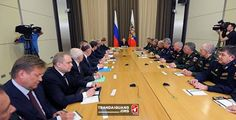Ông Putin nói gì về các máy bay Nga tham chiến ở Syria?