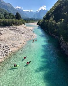 Adventure time  Bovec Slovenia. Photo by @marinademar...