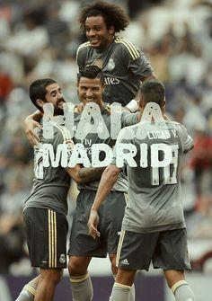 Hala Madrid y nada mas ! ! !