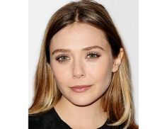 @Margaret Byrd Beauty - Elizabeth Olsen The most lived in rendition on our list, Olsen wore her long locks tucked behind her ears to the L.A. premiere of her film In Secret last week.