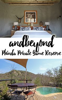 andbeyond Phinda Privat Game Reserve South Africa (Safari in Phinda, Südafrika) Game Reserve South Africa, South Africa Safari, Private Games, Africa Travel, Great Photos, Traveling By Yourself, Travel Inspiration, Road Trip, Travel Plan