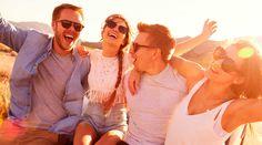 5 lugares para visitar con tu grupo de amigos
