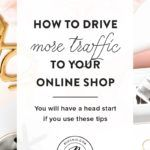 How To Drive Traffic To Your Online Shop