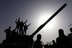The Twelve Month Spring: Assessing The Impact Of The Arab Revolutions