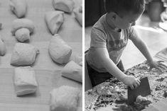 Naturally Leavened Bomboloni (Doughnuts) | The Perfect Loaf Sourdough Doughnut Recipe, Doughnuts, Cooking Recipes, Breakfast, Nature, Food, Breakfast Cafe, Cooker Recipes, Essen