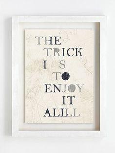 Print by Sophie Kerk I Shop, Fine Art, Modern, Prints, Trendy Tree, Visual Arts, Printmaking