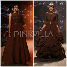 India Bridal Fashion Week : Shantanu and Nikhil's 'The Mahal' Collection | PINKVILLA