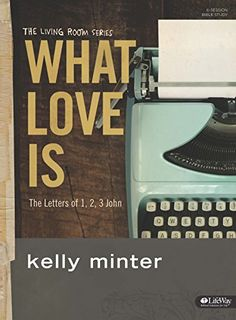 What Love Is - I think this is the BEST Bible Study book I've ever gone through! Lifeway offers the whole first week of study as a free sample on this link! Small Group Bible Studies, Bible Study Group, Bible Study Tips, Online Bible Study, New Bible, Christian Resources, Thing 1, Bible Stories