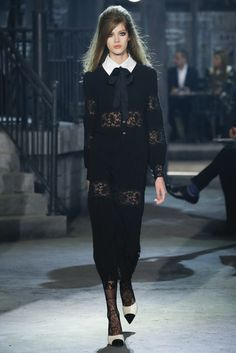 Chanel, Look #59