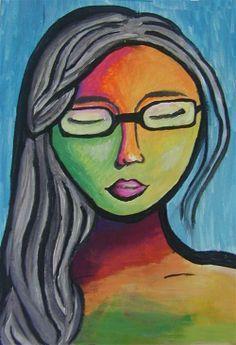 460 best art lesson ideas self portrait images high school art