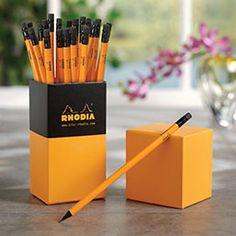 Rhodia Pencils