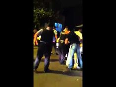 Brutal Video Shows Chicago PD on a Mission to Literally Bash Some Heads | The Free Thought Project