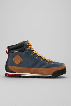uk availability 19957 0ff2e The North Face Back To Berkely Boot