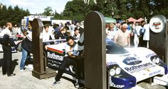 Want to own a fleet of Group C Porsche Le Mans racers? | Classic Driver Magazine 1983