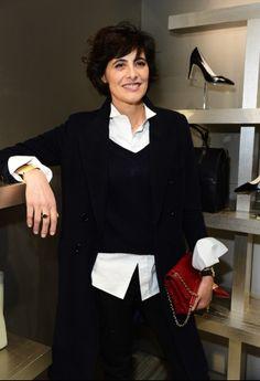 Inès Marie Lætitia Églantine Isabelle de Seignard de La Fressange (born 11  August is a French model, aristocrat, fashion designer, and perfumer. 08d69e4b4597