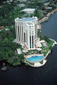Manaus Tropical Hotel