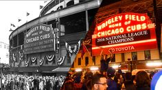Wait till this year -- At last, the Fall Classic returns to Wrigley