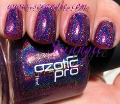 Ozotic Pro 513
