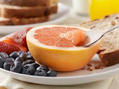 Alimentos que mantienen la glucosa bajo control: Carbohidratos