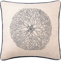 I pinned this Anemone Pillow from the D.L. Rhein event at Joss and Main!