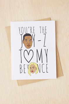 Not Cheesy Valentine's Day Cards