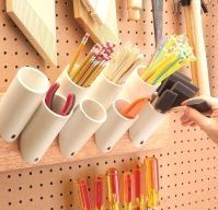 Small Garage Organization- CLICK THE PIC for Lots of Garage Storage Ideas. 73265487 #garage #garagestorage