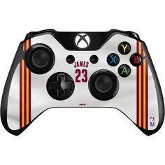 LeBron James #23 Cleveland Cavaliers Away Jersey Xbox One