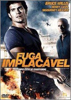 """Henry interpretou Will Shaw no filme """"Fuga Implacável!!! no ano de 2011!!!! #AlwaysHenryCavill"""