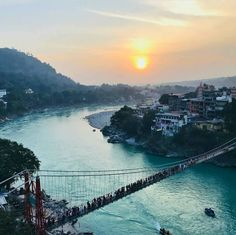 This is kinda view for what we live for 💙 Such artistic wonders can only be happening in this magical city, . Rishikesh India, Lord Shiva, Tourism, Bucket, Heaven, Photoshoot, Indian, River, Poses