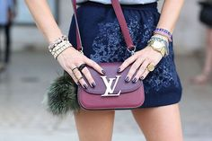 Street Chic NYFW Accessories - New York Fashion Week Accessories - Street Chic Looks