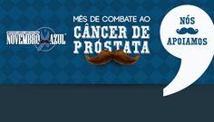 Blog GEuRecomendo. Simples assim.: Novembro Azul lembra a importância da prevenção ao...