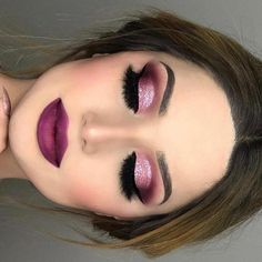 """17.8k Likes, 27 Comments - Makeup Tutorials (@maketuts) on Instagram: """"gorgeous @CakeyConfessions💕"""""""