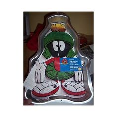 Wilton Marvin The Martian Cake Pan * See this great image @ : Baking pans