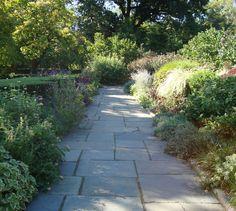 Central Park Garden, New York City