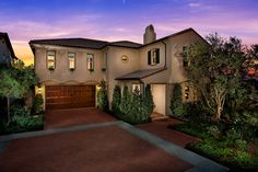 Garden Hill at Portola Springs Residence 3, a KB Home Community in Irvine, CA (Orange County)