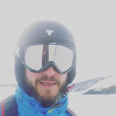 #snow #ski #montagna #wellbeing