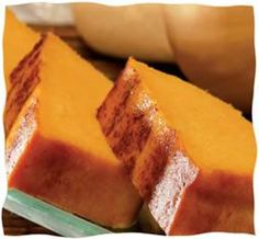 Butternut Squash Kugel - Kosher Recipes & Cooking -- Perfect for Passover and year-round!! I make this a lot and it's so delish!