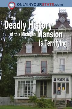 This looks pretty phony, esp the photo of the 'apparition', but if you're gonna be a Troll, I thought you might find it interesting. Abandoned Houses, Abandoned Places, Old Houses, Abandoned Castles, Abandoned Mansions, Farm Houses, Real Haunted Houses, Creepy Houses, Haunted Towns