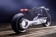 Apresentada em Los Angeles, como parte das comemorações de 100 anos da BMW, a moto do futuro é segura e totalmente conectada. Leia mais...