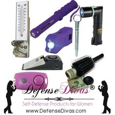 Save $20 when you buy as a bundle! Complete Life Self Defense Kit: https://www.divasfordefense.com/collections/package-deals/products/complete-lifestyle-safety-womens-self-defense-kit?utm_content=buffer391da&utm_medium=social&utm_source=pinterest.com&utm_campaign=buffer #defensedivas #selfdefensekit #stunguns #stungungifts