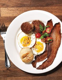 20 Eye Opening Breakfasts in L.A. - Features - Los Angeles magazine Sept 2011