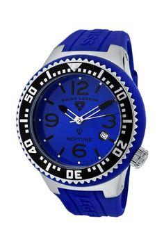 Swiss Legend Men's Neptune Casual Watch