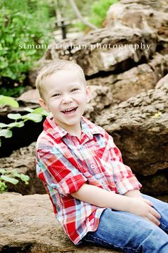 3 year old boy photography