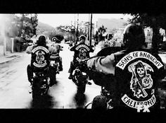 sons of anarchy | Sons of Anarchy | Der Biker Blog