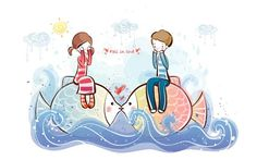 Young Love -